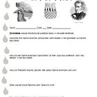 Trail of Tears Indian Removal Act Worksheet Activity Common Core