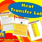 Transfer of Heat Lab