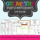 Transformations Unit Bundle