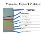 Transition Flipbook