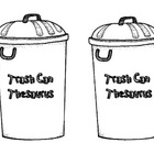 Trash Can Thesaurus