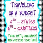 Traveling on a Budget
