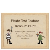 Treasure Hunt for Text Features