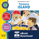 Treasure Island Gr. 7-8 - Common Core Aligned