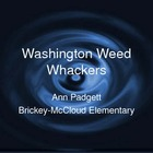 Treasures Vocabulary Power Point for Washington Weed Wackers