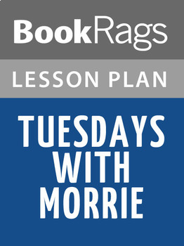 Essay on Tuesdays With Morrie - Essay on Tuesdays With Morrie When I ...
