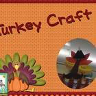 Free Turkey Craft