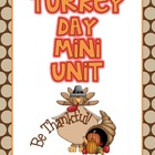 Turkey Day Mini Unit