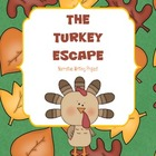 Turkey Escape - Narrative Writing Project