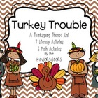 Turkey Trouble Centers