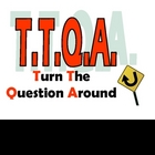 Turn the Question Around Poster- Answering Open Ended Questions