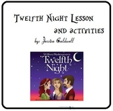 Twelfth Night Lesson