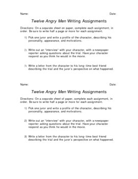 twelve features of an essay Types of essay 12 editing parts and identifying in detail the main characteristics and what these mean assess.