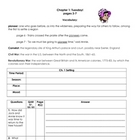 Twister on Tuesday Lesson Plans and Activities by Erica