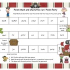 R-Controlled Vowels Pirate Themed Literacy Station Games R