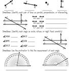 Types of Lines and Angles Quiz