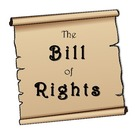 U.S. Constitution Bill of Rights Worksheet DBQ: Read and U