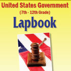 U.S. Government Lapbook Lapbook (7-12th