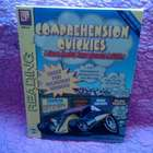 USED BOOK: Comprehension Quickies