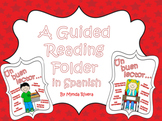 Un buen lector (A Guided Reading Folder in Spanish)