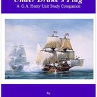 Under Drake's Flag (G.A. Henty's) Unit Study Companion