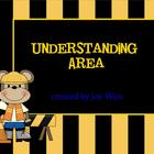 Understanding Area-Common Core