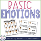 Understanding Basic Emotions to Improve Social Skills!
