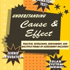Understanding Cause and Effect in Informational Text