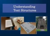 Understanding Text Structure Powerpoint