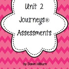 Unit 2 Journeys® Assessments