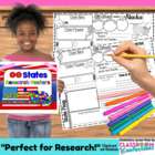 United States: 50 Research Posters