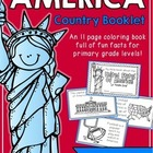 United States Booklet (A Country Study!)