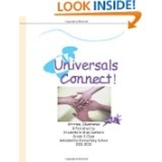 Universals Connect! A book for Everyone by Kids!