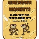 Unknown Monkeys: Common Core Aligned