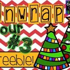Unwrap your FREEBIE Number 3 {Creative Clips Digital Clipart}