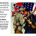 Us History Unit 2 - Civil War & Reconstruction PowerPoints