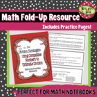 Using Compatible Numbers to Estimate Division