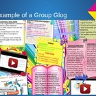 Using Glogster in your Lessons