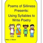 Using Syllables to Write Poetry
