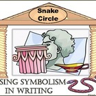 Using Symbolism in Writing: The Snake Circle
