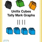 Using Tally Marks: Unifix Cube Theme