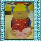 Valentine Box Craft