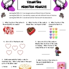 Valentine Fraction Frenzy