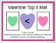 Math Tubs-Valentine First Grade Common Core Activities