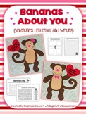 Valentine's Day Craft {Bananas About You}