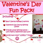 Valentine's Day Fun Pack!