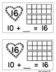 Valentine's Day Math Books