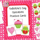 Valentine's Day Math Bundle