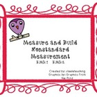 Valentines Day Measure and Build
