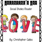 Valentine's Day Nonfiction Text and Activity